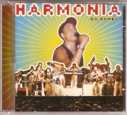 cd do harmonia do samba s pra danar