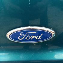 94 Ford Escort Vagoneta Emblema De 3ra Puerta