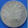 Moneda 8 Reales Mo 1888 M H Mexico Excelente Plata