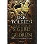 Tolkien La Leyenda De Sigurd Y Gudrún Völsungos Minotauro