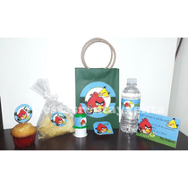 Angry Birds Paquete Fiesta