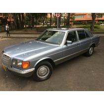 Mercedes Benz 1983 280se