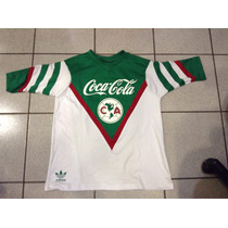 Jersey América México Retro