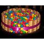 Exquisita Torta De Rocklets Ideal Para Tu Fiesta $400 Kilo