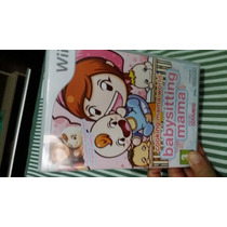 Cooking Mama World Wii Original Completo Pal