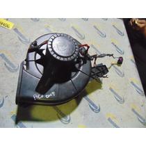 Ventilador Ar Condicionado - Polo 2004 - T 5005 K