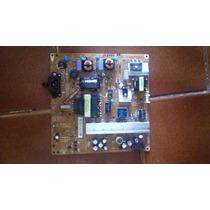 Placa Da Fonte Tv Lg 42 Polegadas Modelo 42lb5800-sb
