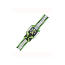 Juguete Reloj Ben 10 Omnitrix Verde