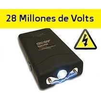Chicharra Paralizador 28 Millones De Volts Viper Usa
