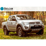 Mitsubishi L200 Triton 0km Outdoor Full 4x2 2.4 Nafta 2016