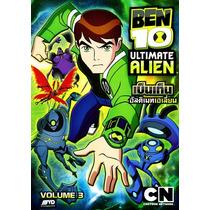 Ben10 Ultimat Alien Patch Play2