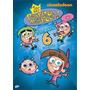 Dvd Los Padrinos Magicos Especial Nickelodeon Original