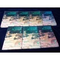Enciclopedia Control De Plagas De Plantas Y Animales 7 Tomos