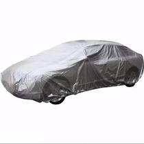 Capa Cobrir Carro 100% Impermeável Com Forro Parcial P/m/g