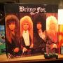 Britny Fox Britny Fox Boys In Heat Edicion 2 Vinilos