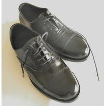 Zapatos Para Policia, Fuerzas Armadas, Empresas De Seguridad
