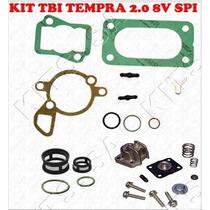 Kit Reparo Injeção Eletronica Tbi Tempra 2.0 8v Spi