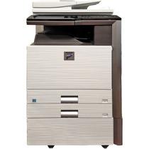 Copiadora Sharp Doble Carta Mxm283n El Mejor Costo Por Copia
