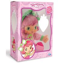 Brinquedo - Boneca Moranguinho Baby - Multibrink