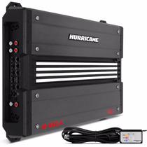 Modulo Amplificador Hurricane 2600 W Rms - Modelo H1 650.4