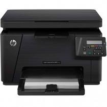 Multifuncional Hp Color Laserjet Pro Mfp M176n Com Garantia
