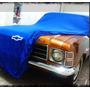 Capa Para Opala Ss Coupe Gm Chevrolet Carro Automotiva