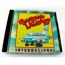 Dimension Latina 77 Internacional Cd Seminuevo Imp Venezuela