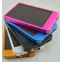 Cargador Solar Power Bank Para Celular Tablet Gps Nuevo Caja
