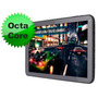 Tablet Octa Core 1gb Android Hdmi 16gb Ips Gamer + Juegos Bt