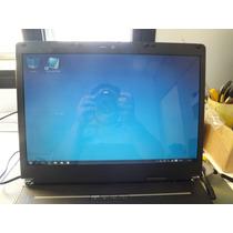 Tela Lcd 15.4 Display Notebook Itautec W7650 W7655 751