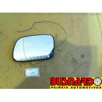 Espelho Retrovisor Motorista Térmico Peugeot 307 Ref:d826