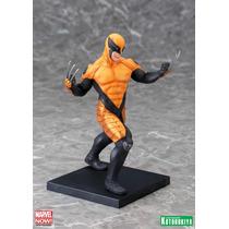 Artfx+ Wolverine X-men - Marvel Now! - Kotobukiya