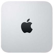 Apple Mac Mini Core I5 1.4 Ghz 500gb 4gb Loja Sp 12x Sem Jur