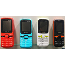 Celulares Baratos Doble Chip Bluetooth Mp3 Regalo Memoria Sd