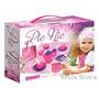 Juego De Te Picnic Duravit Nenas Barbie 27 Piezas Palermo