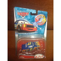 Cars Darrell Cartrip Color Changers (cambia D Color C/agua)
