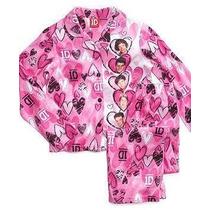 Pijama Niña One Direction Talla 4