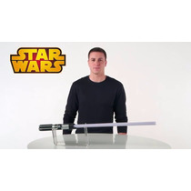 Sabre De Luz Anakin To Darth Vader Color Change - Star Wars