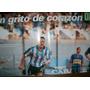 Poster Luis Rueda- Racing (039) Ole