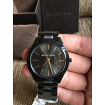 Relógio Michael Kors Mk3221 Lançamento Original