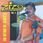 Cd Zezo - Em Ritmo De Seresta Vol. 2 - Novo***