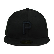 Gorra New Era 59fifty Pittsburgh Pirates Fashion