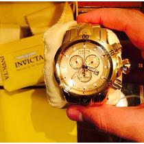 Relógio Invicta 14503 Reserve Venom Original- Não É Réplica