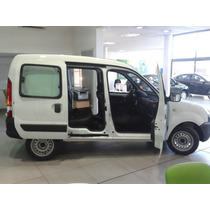 Kangoo Express 5 Asientos 2016 0km Doble Porton Lateral (ei)