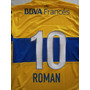 Números Boca Juniors 2011-2012 Original Y Oficial