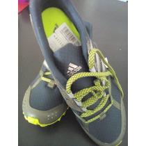 Zapatillas Adidas Unicas Talle 9 1/2 Us Sin Caja Nuevas!