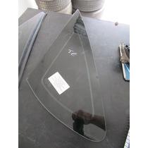 Vidro Lateral Traseiro Esquerdo Focus Hatch 2013