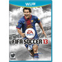 Fifa Soccer 13 Jogo Wii U Original Futebol