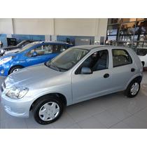 Plan Ahorro Adjudicado Chevrolet Celta Lt 0km 2015
