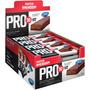 Caixa Com 24 Unidades Pro 30 Vit Bar Protein Trio - Amendoim